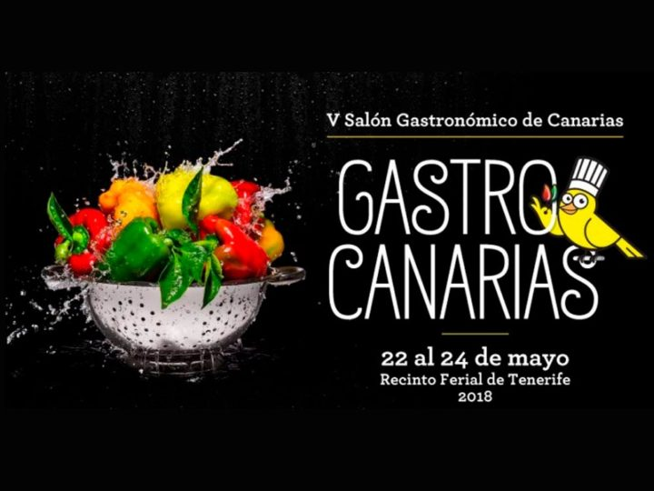 V Salón Gastronómico de Canarias